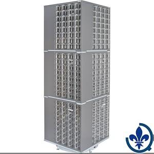 Carrousel-de-casiers-à-tiroirs-industriels-robustes-CF407
