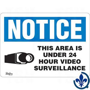 Enseigne-«24-Hour-Surveillance»-SGL434