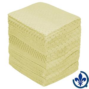 Feuilles-d-absorbants-en-fibres-fines-Calibre-industriel-Matières-dangereuses-SEI970