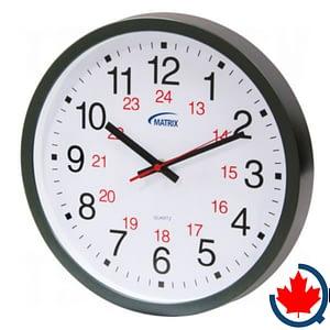 Horloge-12-24-h-murale-à-pile-HT072