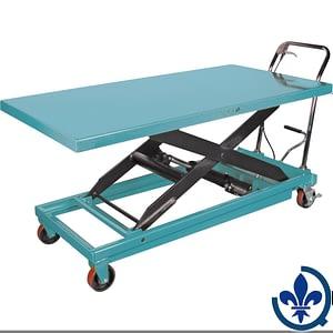 Table-élévatrice-hydraulique-à-ciseaux-MJ522
