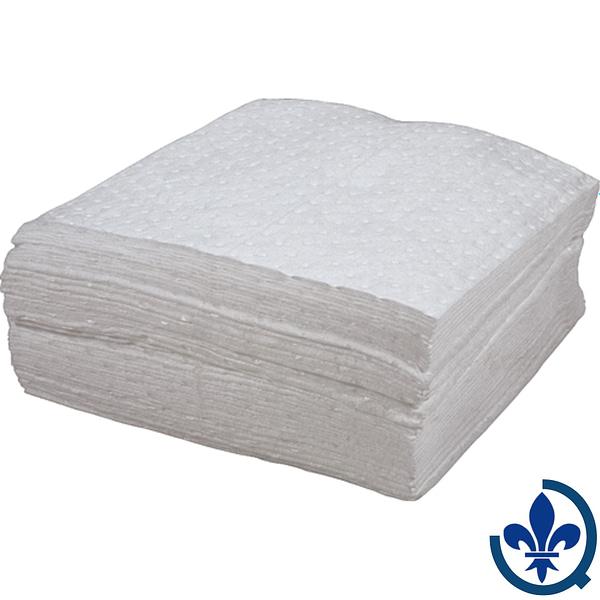 Feuilles-d-absorbants-liés-Huile-seulement-SEJ934