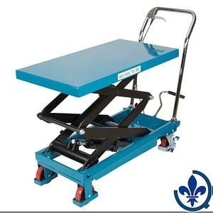 Table-élévatrice-hydraulique-à-ciseaux-MJ520