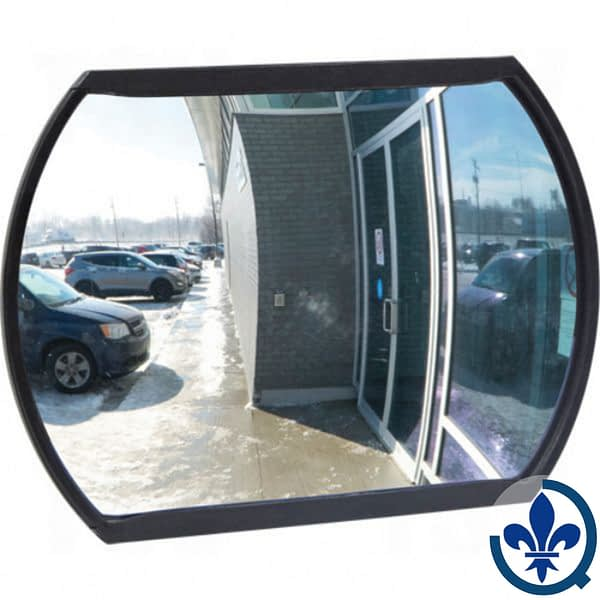 Miroir-convexe-rectangulaire-rond-avec-support-SGI557
