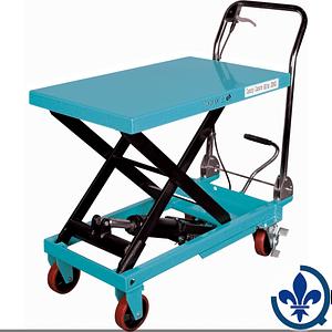 Table-élévatrice-hydraulique-à-ciseaux-MJ519