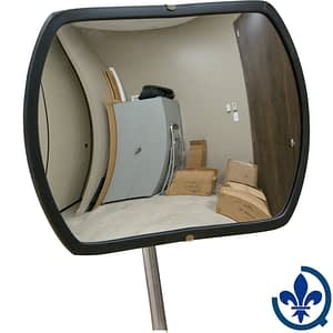 Miroir-convexe-rectangulaire-rond-avec-bras-télescopique-SDP532