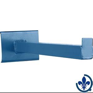 Supports-fixes-pour-contenants-Accessoires-pour-panneaux-à-fentes-CC168