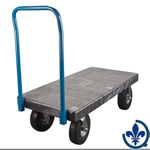 Chariots-à-plateforme-en-plastique-MN432