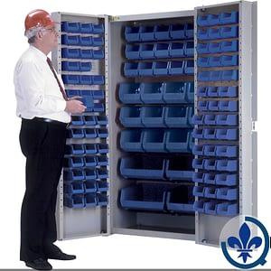 Armoires-à-combinaison-à-portes-creuses-CB443