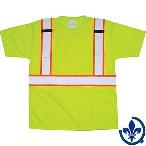 T-Shirts-Conformes-à-la-CSA-SEF110