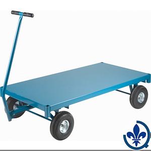 Chariots-à-plateforme-Chariots-wagon-ergonomiques-à-plateforme-MD189
