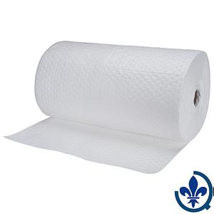Rouleaux-d-absorbants-en-fibres-fines-Calibre-industriel-Huile-seulement-SEI959