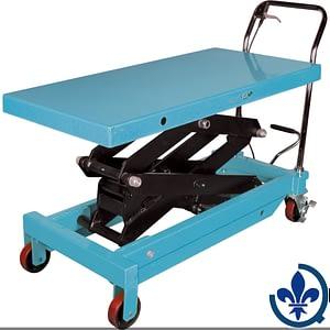 Table-élévatrice-hydraulique-à-ciseaux-MJ526