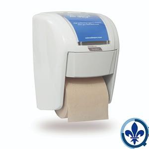 Distributeur-de-papier-hygiénique-haute-capacité-X2-à-deux-rouleaux-Cascades-PRO-Tandem-Blanc-C271_Quorum_Tandem_Dispenser_Product