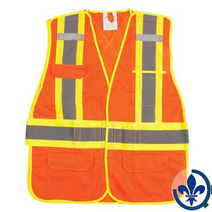 Veste-de-sécurité-pour-arpenteur-conformes-à-la-CSA-SEF101