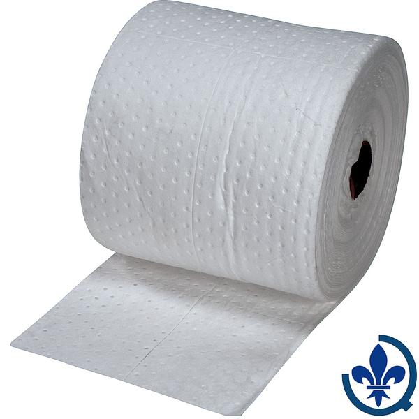 Rouleaux-d-absorbants-laminés-SMS-Huile-seulement-SEH992