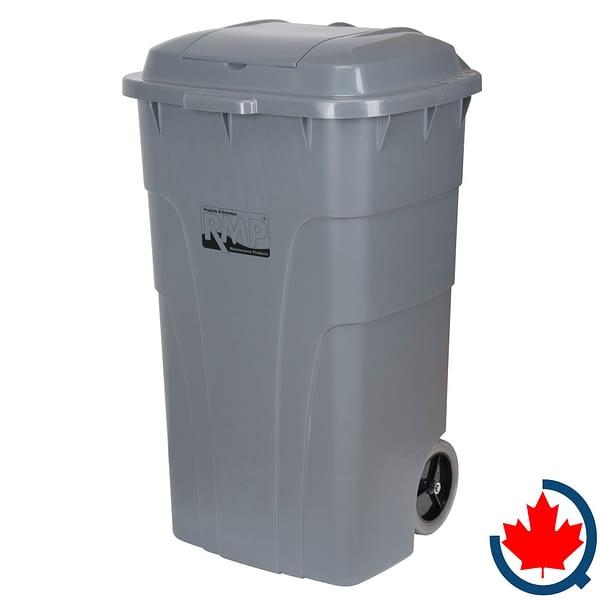 Contenant-à-déchets-à-recyclage-roulant-JH479