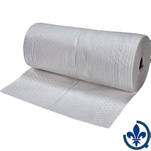 Rouleaux-d-absorbants-en-fibres-fines-Huile-seulement-SEH978