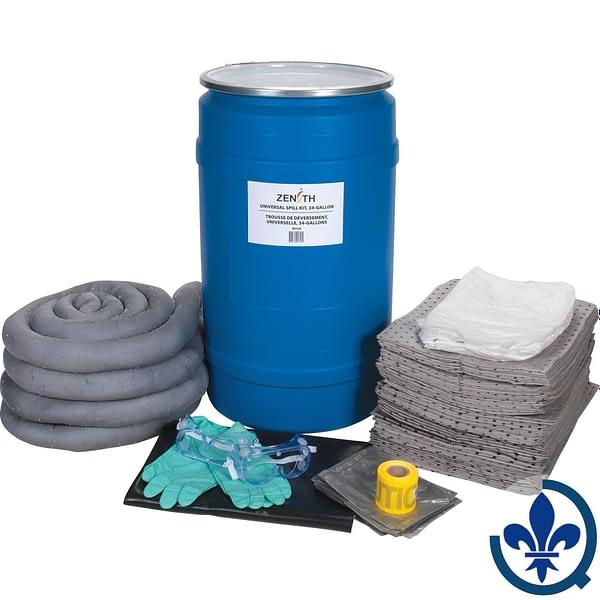 Trousses-de-déversement-30-gallons-Universel-SEI165
