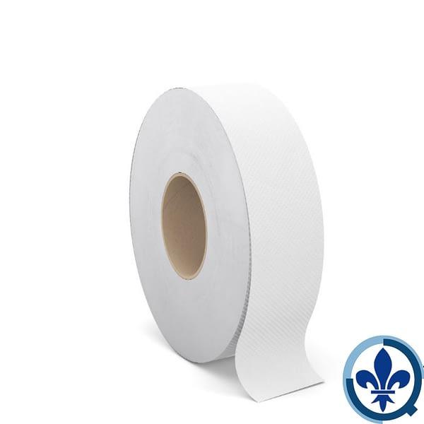 Rouleaux-de-papier-hygiénique-géants-Cascades-PRO-Select-blanc-1-épaisseur-1000-B140_Quorum_Select_JRT_Product
