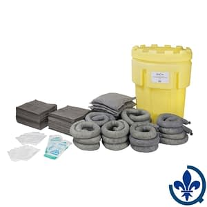 Trousses-de-déversement-95-gallons-Universel-SGD801