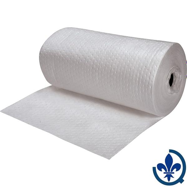 Rouleaux-d-absorbants-en-fibres-fines-Huile-seulement-SEH976