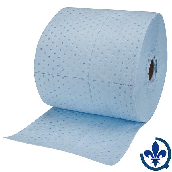 Rouleaux-absorbants-bleus-liés-Huile-seulement-SEJ192