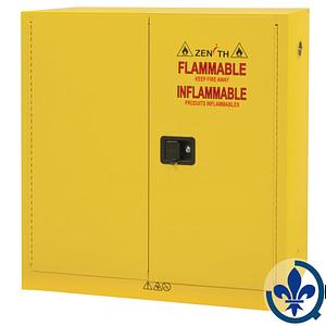 Armoire-pour-produits-inflammables-SDN645