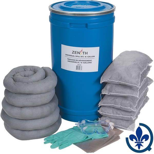 Trousses-de-déversement-16-gallons-Universel-SEI162