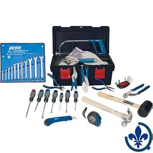 Ensemble-d-outils-pour-entretien-40-mcx-TLZ459
