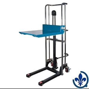Gerbeur-hydraulique-à-plateforme-MN397