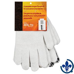 Gants-en-poly-coton-blanc-à-pois-SAN490R
