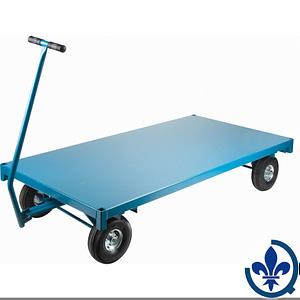 Chariots-à-plateforme-Chariots-wagon-ergonomiques-à-plateforme-MD193