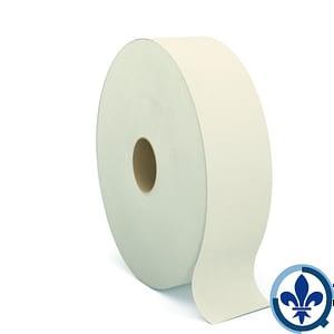 Rouleaux-de-papier-hygiénique-géants-2-épaisseurs-pour-distributeur-Cascades-PRO-Tandem-Latte-1-400-pi-T263_Quorum_Perform_Bath_Jumbo_Roll_Product