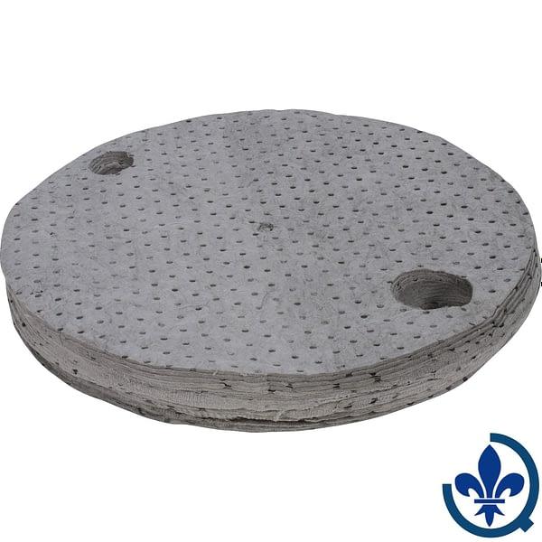 Tampons-absorbants-pour-couvercles-de-barils-Universel-SEI053