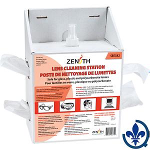 Postes-de-nettoyage-jetables-pour-lentilles-SEE382