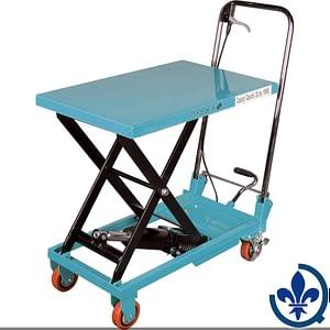 Table-élévatrice-hydraulique-à-ciseaux-MJ518