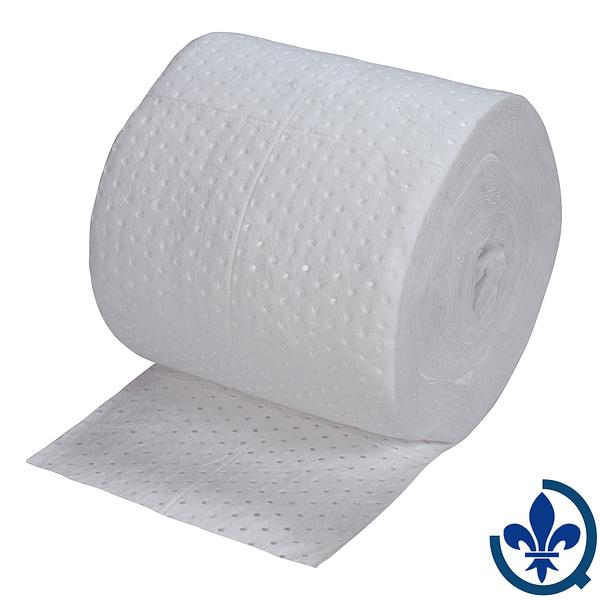 Rouleaux-d-absorbants-liés-Huile-seulement-SEH971