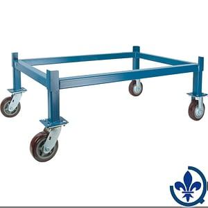 Chariots-pour-support-de-barils-DC393