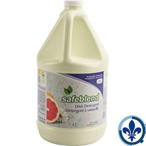SAFEBLEND-DÉTERGENT-À-VAISSELLEParfum-de-pamplemousse-rose-VCPG-G04-Safeblend-Dish-Detergent-copy