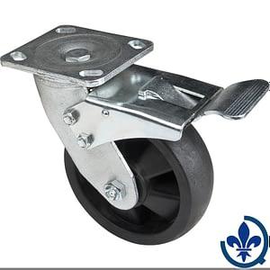 Roulettes-en-nylon-haute-température-ML863