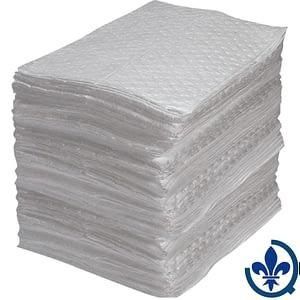 Feuilles-d-absorbants-en-fibres-fines-Calibre-industriel-Huile-seulement-SEI956
