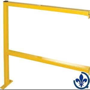 Protecteurs-de-périmètre-Style-tubulaire-KD133