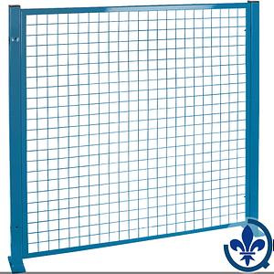 Protecteurs-de-périmètre-Style-treillis-métallique-KH945