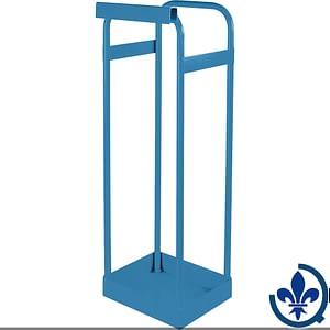 Nacelles-élévatrices-pour-travail-en-hauteur-Boîtiers-pour-ampoules-électriques-MD948