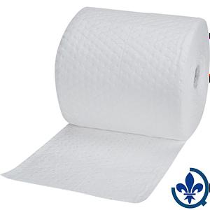 Rouleaux-d-absorbants-en-fibres-fines-Calibre-industriel-Huile-seulement-SEI960