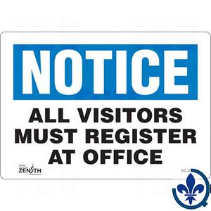 Enseigne-«All-Visitors-Must-Register»-SGL377