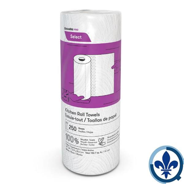 Essuie-tout-250-feuilles-K250_Quorum_Select_KRT_Product