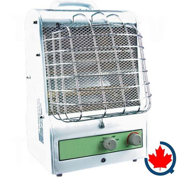 Radiateurs-utilitaires-portatifs-à-air-soufflé-radiant-EA466