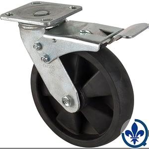 Roulettes-en-nylon-haute-température-ML866